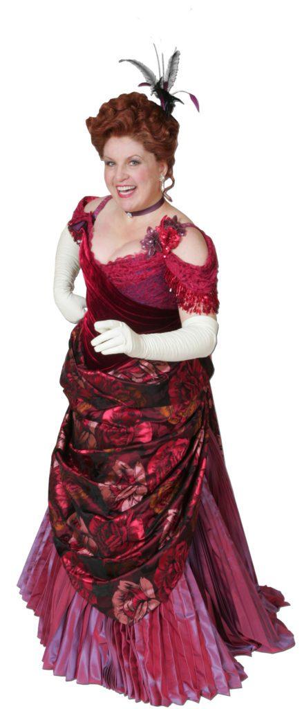 Klea Blackhurst as Dolly