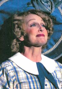 Carol Swarbrick