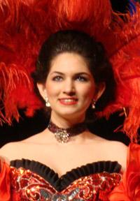 Samantha Rehr