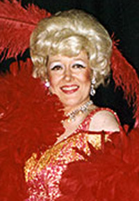 Toni Lamond