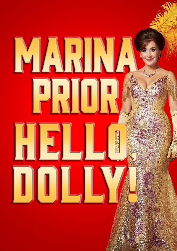 Marina Prior